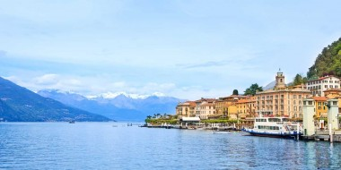 Geneva to Milan - Cycling Tours - Ride25