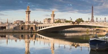 Day 5 - Gournay-en-Bray to Paris