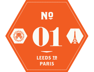 Leeds to Paris - Leg 1 - Ride 25