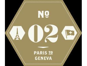 Paris to Geneva - Cycling Tours - Ride25