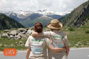 Ride25 Tour Crew