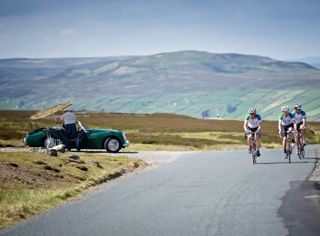 The best way to see the world is on your bike! - Pic Of The Week