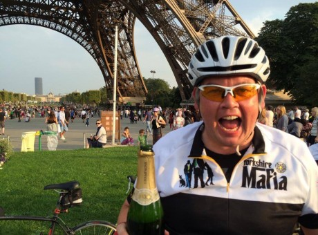 Champagne at the Eiffel Tower Ride25 - Pic Of The Week