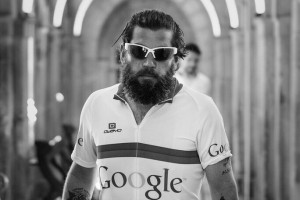 Google rider