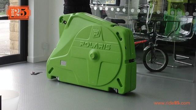 Bike box blog