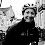 Helen - Grand Depart Route Ride25