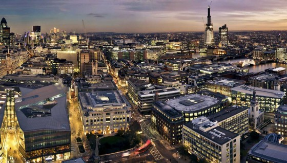 DAY 1 - LONDON TO BRIGHTON