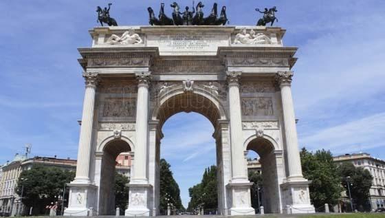 Day 1 - Milan to Piacenza