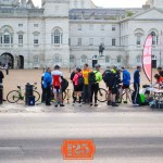 Ride25 London to Paris Cycling Holiday 11