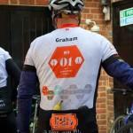Ride25 London to Paris Cycling Holiday 119