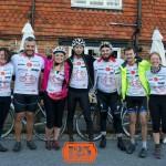Ride25 London to Paris Cycling Holiday 121