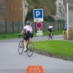 Ride25 London to Paris Cycling Holiday 150