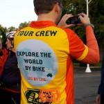 Ride25 London to Paris Cycling Holiday 16