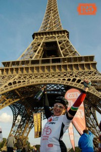 Ride25 London to Paris Cycling Holiday 195