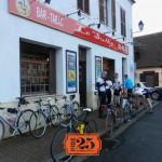 Ride25 London to Paris Cycling Holiday 221