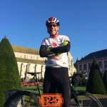 Ride25 London to Paris Cycling Holiday 284