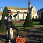 Ride25 London to Paris Cycling Holiday 285
