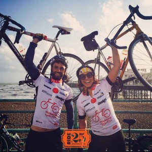 Ride25 London to Paris Cycling Holiday 307