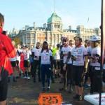 Ride25 London to Paris Cycling Holiday 46
