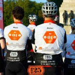 Ride25 London to Paris Cycling Holiday 50