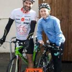 Ride25 London to Paris Cycling Holiday 99