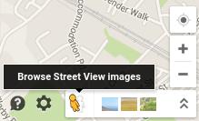 Streetview man