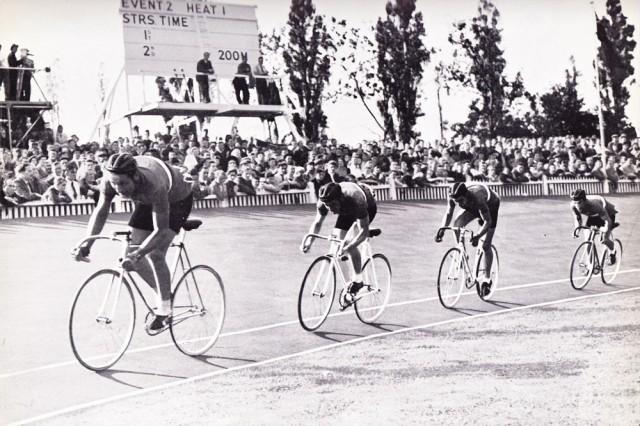 Αποτέλεσμα εικόνας για Herne Hill Velodrome 1948