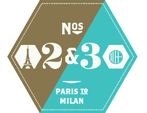 Paris to Milan - Cycling Tours - Ride25