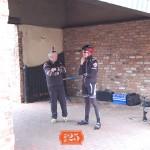 Ride25 Yorkshire April 201587