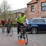 Ride25 Yorkshire April 201594