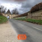 Ride25 Yorkshire Pioneer Ride April 20151