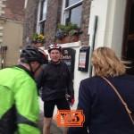 Ride25 Yorkshire Pioneer Ride April 201511