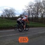Ride25 Yorkshire Pioneer Ride April 20152