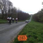 Ride25 Yorkshire Pioneer Ride April 20154