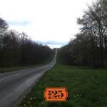Ride25 Yorkshire Pioneer Ride April 20155