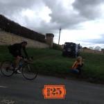 Ride25 Yorkshire Pioneer Ride April 20157