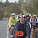 Ride25 Yorkshire Pioneers April 201511