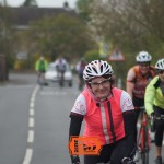 Ride25 Yorkshire Pioneers April 201512