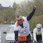 Ride25 Yorkshire Pioneers April 201513