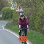 Ride25 Yorkshire Pioneers April 201514