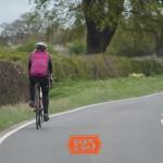 Ride25 Yorkshire Pioneers April 201515