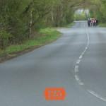 Ride25 Yorkshire Pioneers April 201516