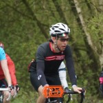 Ride25 Yorkshire Pioneers April 201518