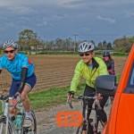 Ride25 Yorkshire Pioneers April 20152