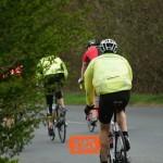Ride25 Yorkshire Pioneers April 201521