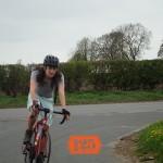 Ride25 Yorkshire Pioneers April 201523