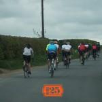 Ride25 Yorkshire Pioneers April 201524