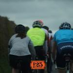 Ride25 Yorkshire Pioneers April 201525
