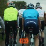 Ride25 Yorkshire Pioneers April 201526