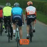 Ride25 Yorkshire Pioneers April 201527